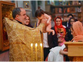 Видеограф и фотограф для крестин, крещения детей botez, cumătrii R&R Studio