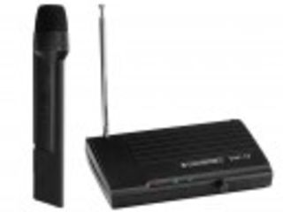 McGrey VHF-1V Wireless, 30