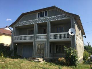 Продаётся 2-х этажный дом в г. Дондюшаны