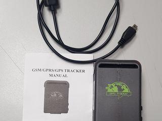 Продам GSM/GPRS/GPS трекер TK102