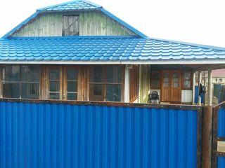 Продается дом в городе Бричень