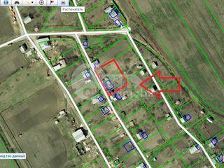 Lot de teren pentru construții, 10 ari, Colonița, 13000 € !