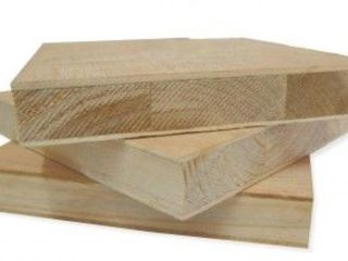 Столярная плита | Plăci din Lemn