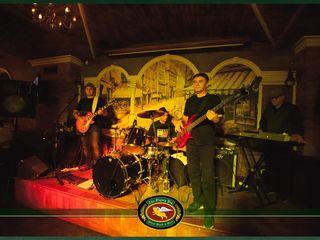 Formatia Aspect-Band  muzica live 100%