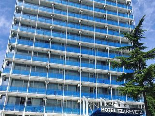 Super oferta la super pret !!!  Hotel Tsarevets 2* la doar 117 €/persoana