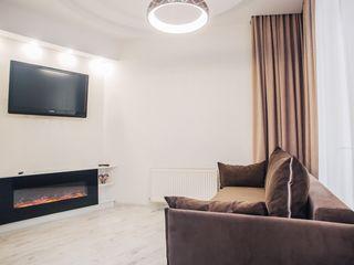 Premium class! Locație ultra centrală, apartament cu 1 dormitor + living!