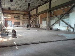 Производственно-складские помещения