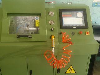Профессиональный ремонт турбокомпрессоров (Турбин)