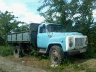 Alte mărci GAZ 53