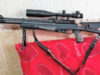 Hatsan AT 4410 tactical