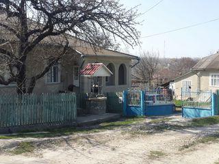 Продается дом с большим участком