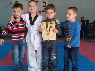 Telecentru-taekwondo wtf
