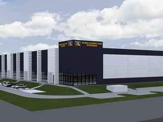 Логистический Центр ( хаб ) (Logistics)18 789 м Depozit ( Hale industriale ) 21euro/m2