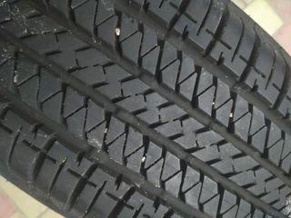 205 70 R15 Bridgestone Dueler H/T