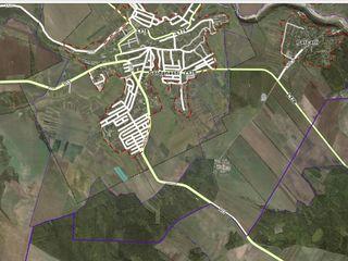 Teren agricol in Soldanesti