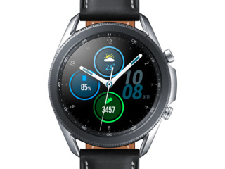 Samsung Galaxy Watch 3 (R840), 45mm Silver