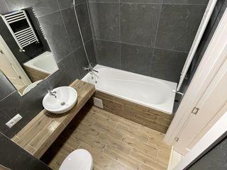 Vanzare apartament in bloc nou! 2 camere + living + garderoba ExFactor, dat in exploatare!!!