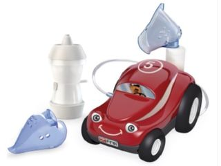 Inhalatoare, nebulizatoare cu aerosoli pentru copii și adulți