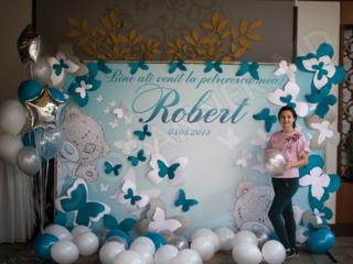 Fotopanou/decor/fotostand arenda carcasei pentru nunta, cumatrie, zi de nastere, conferinte seminare