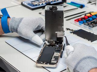 AppService - Schimb Baterie la toate modelele Apple!