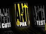 Animal pak Animal flex USA