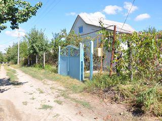 Дом- дача со всеми удобствами Участок 12 соток 29 000 €