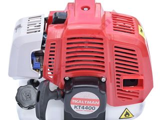 Мотокоса Motocoasa Профессионал Kalтman KT-4400 Польша всего за 2200 лей и с доставкой на дом!!!