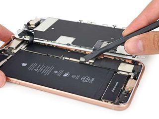 Piese originale iphone 5s - 6 - 6s - 6s Plus - 7- 8 - iPhone X - Instalare gratis - Garantie 2 ani