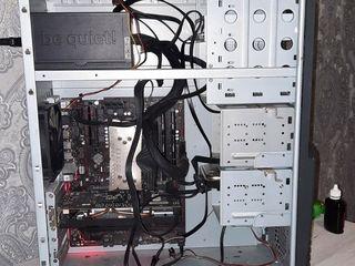 Ryzen 5 1600X 4 Ghz, GTX 1060 6Gb, SSD NVMe 500 Gb, 1Tb HHD, 16 Gb RAM