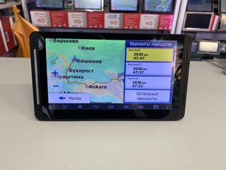 Activarea aplicației Navitel Navigator