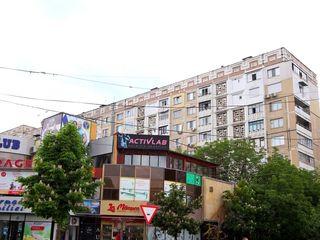 MS seria! Apartament cu 1 odaie! Debara! bul. Mircea cel Batrin! Euroreparatie! 35m2
