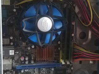 P5KPL-AM IN/GB/SI + Xeon + 4GB Ram