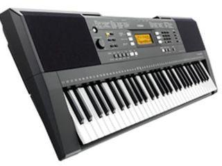"""Клавишные инструменты Yamaha в музыкальном магазине """"Pro-Arta"""" ул. Пушкина 50,а."""