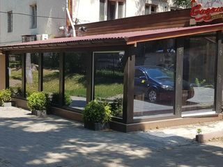Chirie imobil, restaurant/ cafe, Centru, 180 mp!