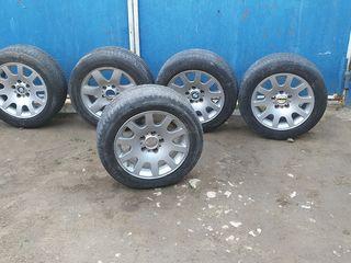 Продам диски и шины R16