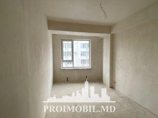 Rîșcani! 1 cameră cu living, geamuri panoramice, autonomă! 46 mp, 40 860 euro!