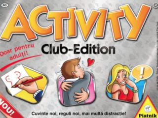 Joc activity adult - 510 lei