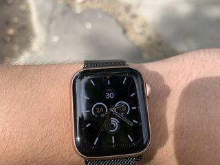 Apple Watch 4 40 mm ideal