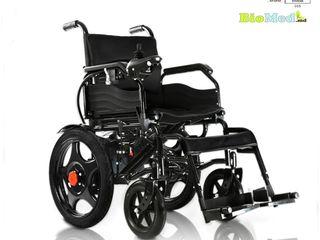 Carucior electric pentru invalizi Электрическое инвалидное кресло