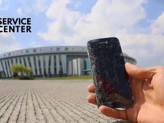 Samsung Galaxy S 7  (G930)   Треснуло стекло -заберём, починим, привезём !!