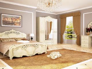 Vezi aici modele de dormitoare in stil clasic si modern!