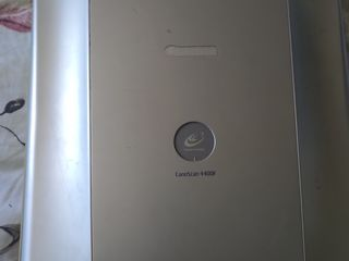 Canonscan 4400f