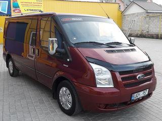 Ford Transit-2008-GLX-LUX