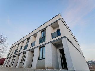 Townhouse Durlești 150 m2 /  Varianta alba! / Dat in exploatare /