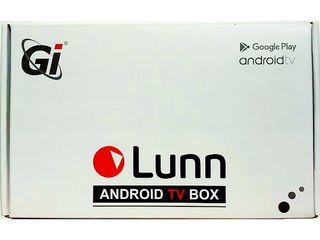 GI Lunn 28 S905W 2GB/8GB Android 7.1.2