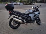 Suzuki gsx1250