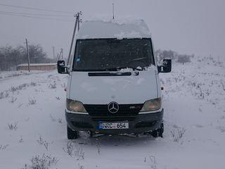 Mercedes 416  4x4