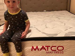 Diversitate de saltele ortopedice direct de la matco mattress, reprezentanța din Moldova.