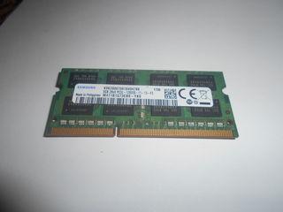 Samsung 8gb 2Rx8 PC3L-12800S-11-13-F3 для ноутбука