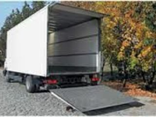 Mașină de la 1tona pina la 7 tone..Грузоперевозки, квартирные и офисные переезды, услуги грузчиков